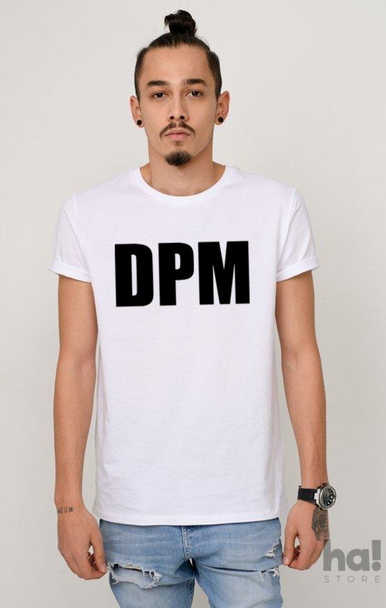 Tricou DPM