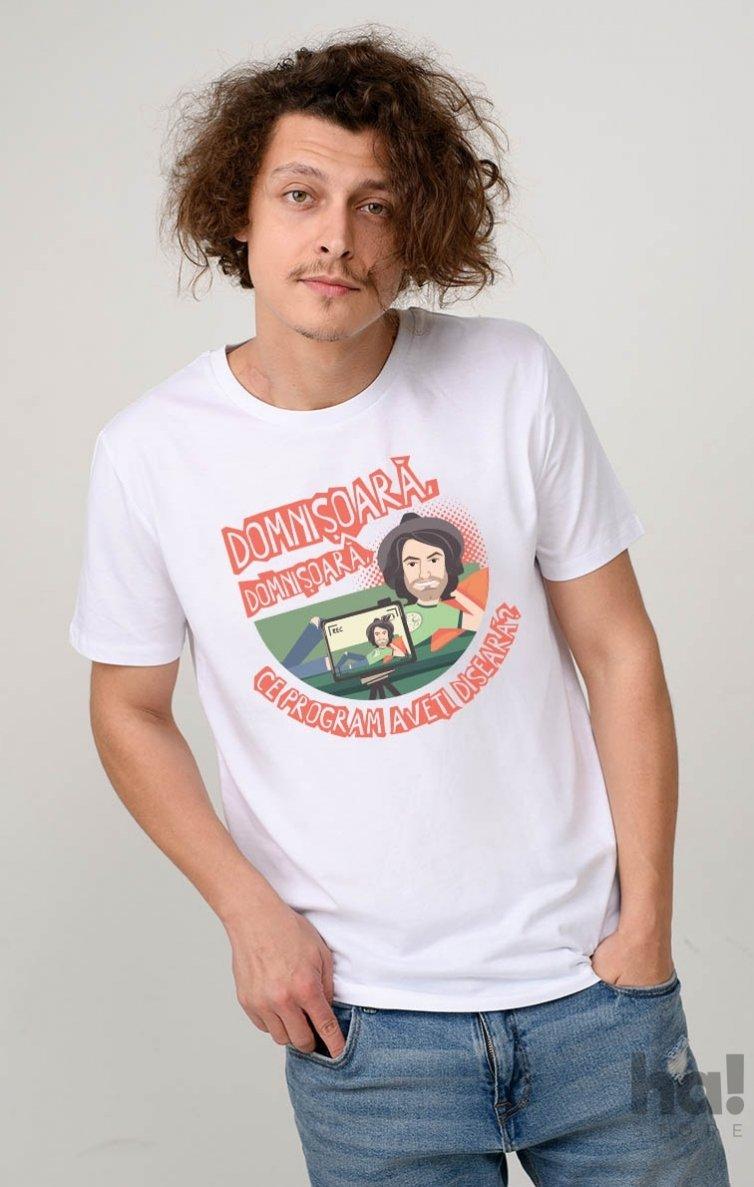 Tricou Domnisoară