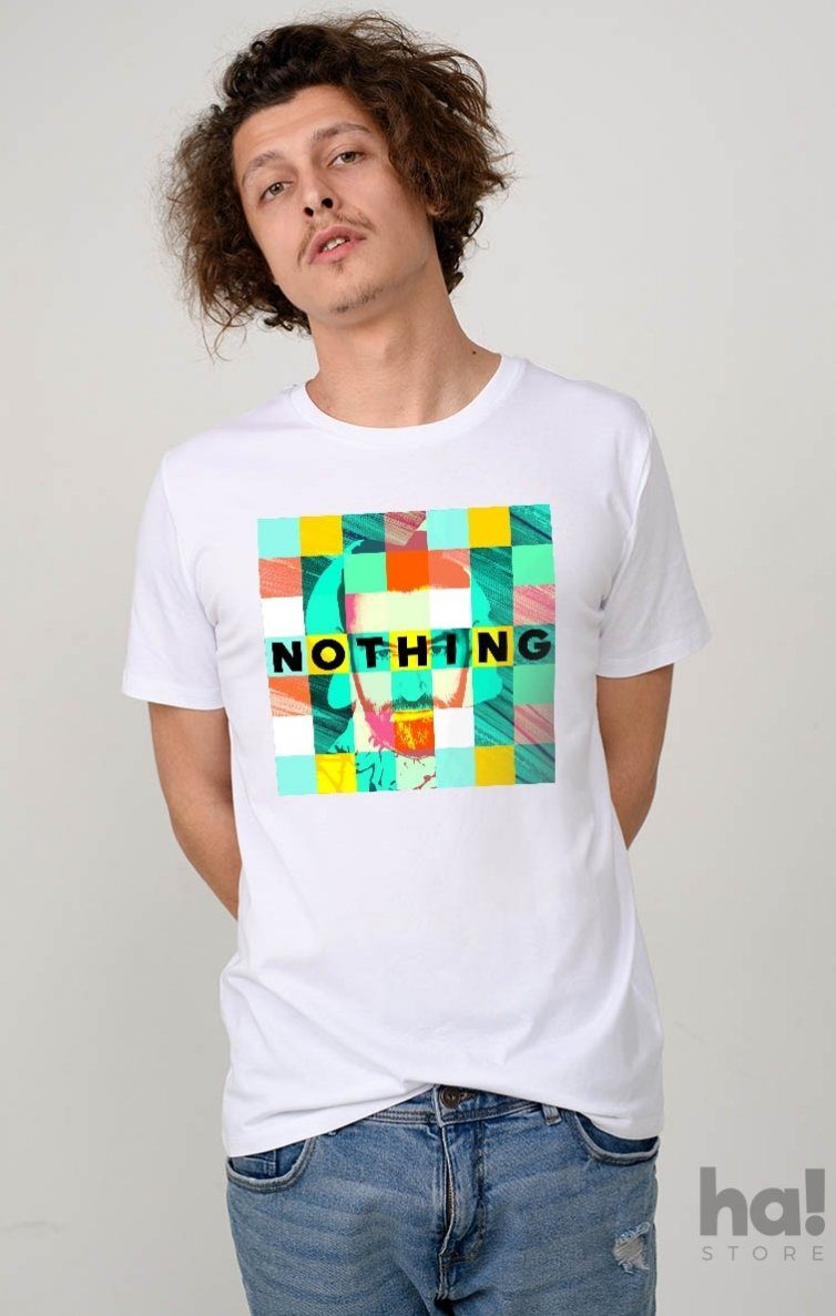 Tricou Nothing